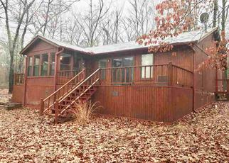 Foreclosure Home in Cass county, TX ID: F4255372