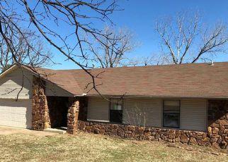 Casa en ejecución hipotecaria in Sapulpa, OK, 74066,  SHADOW LN ID: F4255451