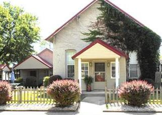 Foreclosure Home in Johnson county, IN ID: F4255630