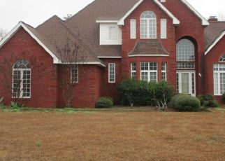 Foreclosure Home in Thomas county, GA ID: F4255657