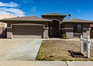 Casa en ejecución hipotecaria in Peoria, AZ, 85383,  N 67TH DR ID: F4255765