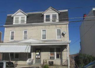 Casa en ejecución hipotecaria in Allentown, PA, 18103,  S HALL ST ID: F4255972