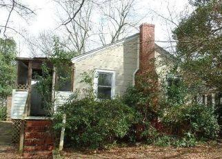 Casa en ejecución hipotecaria in Anderson, SC, 29625,  I ST ID: F4256056