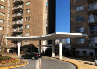 Casa en ejecución hipotecaria in Hyattsville, MD, 20783,  METZEROTT RD ID: F4256068