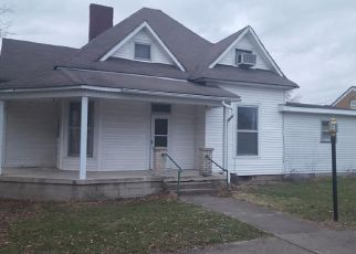 Foreclosure Home in Morgan county, IN ID: F4256090