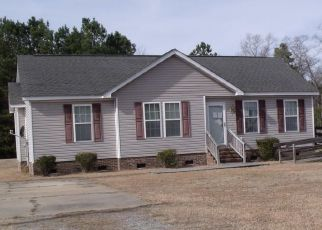 Foreclosure Home in Edgecombe county, NC ID: F4256448