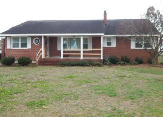 Foreclosure Home in Pitt county, NC ID: F4256454