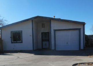 Casa en ejecución hipotecaria in Albuquerque, NM, 87123,  TURQUOISE CT NE ID: F4256493