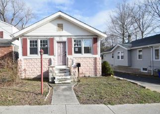 Foreclosure Home in Linwood, NJ, 08221,  SHORE RD ID: F4256508