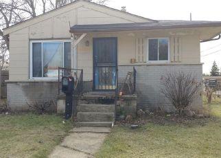 Casa en ejecución hipotecaria in Inkster, MI, 48141,  COLGATE ST ID: F4256592