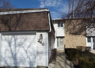 Casa en ejecución hipotecaria in Bolingbrook, IL, 60440,  MONROE RD ID: F4256691