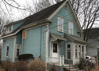 Foreclosure Home in Haverhill, MA, 01835,  SALEM ST ID: F4256860