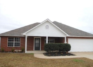 Foreclosed Home in S 276TH EAST AVE, Coweta, OK - 74429
