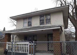 Casa en ejecución hipotecaria in South Bend, IN, 46601,  SEEBIRT PL ID: F4257001