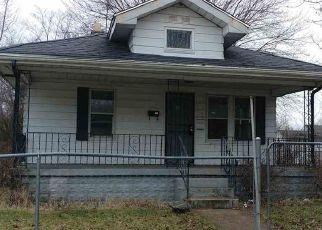 Casa en ejecución hipotecaria in South Bend, IN, 46628,  OBRIEN ST ID: F4257002