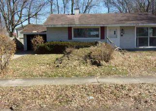 Casa en ejecución hipotecaria in South Bend, IN, 46615,  EBELING DR ID: F4257003