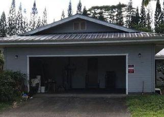 Casa en ejecución hipotecaria in Keaau, HI, 96749, -529 IPUAIWAHA ST ID: F4257023