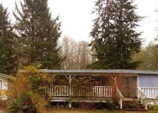 Foreclosure Home in Clallam county, WA ID: F4257152