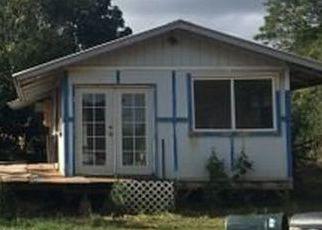 Casa en ejecución hipotecaria in Kapaa, HI, 96746,  HAUAALA RD ID: F4257230