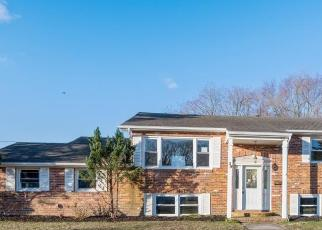 Foreclosed Home in CREST RD, Cape May Court House, NJ - 08210