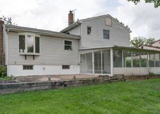Foreclosed Home in DAKOTA ST, Westfield, NJ - 07090