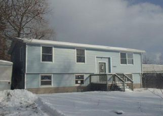 Foreclosed Home in YOUNGLOVE RD, Red Creek, NY - 13143