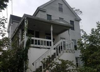Foreclosed Home in DESSON AVE, Troy, NY - 12180