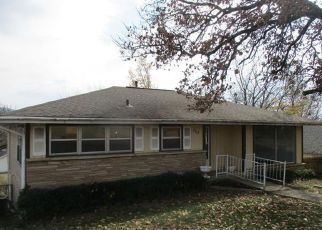 Foreclosure Home in Le Flore county, OK ID: F4257549