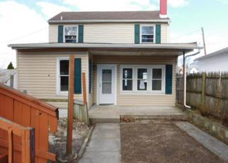 Casa en ejecución hipotecaria in Reading, PA, 19607,  HAIG BLVD ID: F4257787