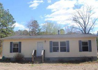 Casa en ejecución hipotecaria in King And Queen Condado, VA ID: F4258088