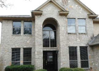 Casa en ejecución hipotecaria in San Antonio, TX, 78258,  SETTLEMENT WAY ID: F4258110