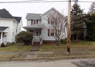 Foreclosure Home in Mercer county, PA ID: F4258173