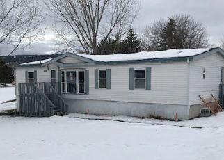 Casa en ejecución hipotecaria in Missoula, MT, 59808,  SAGE HEN CT ID: F4258348