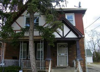 Casa en ejecución hipotecaria in Pontiac, MI, 48342,  N SANFORD ST ID: F4258427