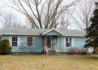 Casa en ejecución hipotecaria in Mason Condado, MI ID: F4258429
