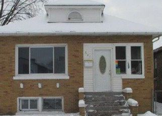 Foreclosure Home in East Chicago, IN, 46312,  W 142ND ST ID: F4258509