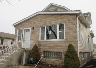 Casa en ejecución hipotecaria in Chicago, IL, 60634,  N OSAGE AVE ID: F4258530