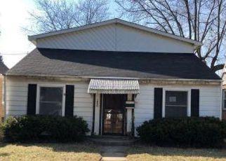Casa en ejecución hipotecaria in Calumet City, IL, 60409,  FOREST AVE ID: F4258534