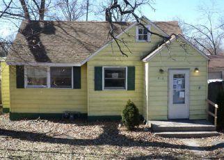 Casa en ejecución hipotecaria in Round Lake, IL, 60073,  IDLEWILD DR ID: F4258553