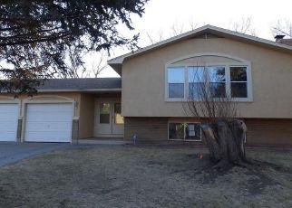 Casa en ejecución hipotecaria in El Paso Condado, CO ID: F4258674