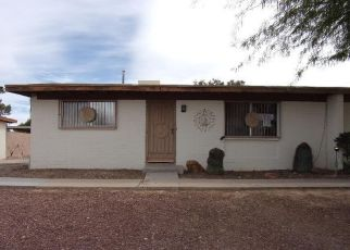 Casa en ejecución hipotecaria in Tucson, AZ, 85730,  S LAZY PALM DR ID: F4258714