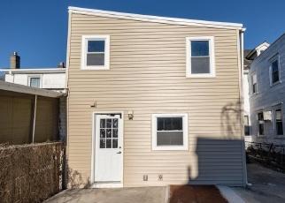 Casa en ejecución hipotecaria in Bristol, PA, 19007,  WALNUT ST ID: F4258751