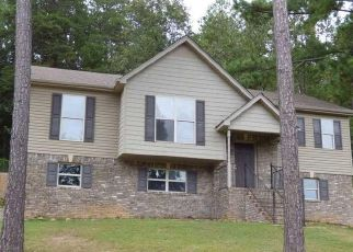 Foreclosed Home in SEQUOYAH RD, Pell City, AL - 35128