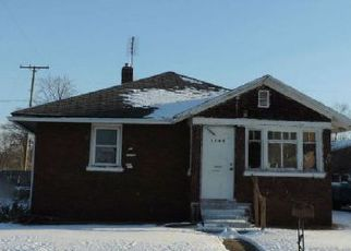 Foreclosure Home in Elkhart, IN, 46516,  STERLING AVE ID: F4258855