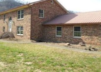Foreclosure Home in Floyd county, KY ID: F4258877