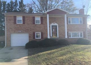 Foreclosed Home en BOGOTA DR, Fort Washington, MD - 20744