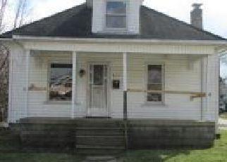 Casa en ejecución hipotecaria in Miami Condado, OH ID: F4259099