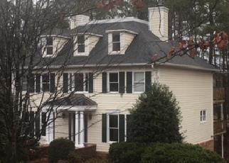 Casa en ejecución hipotecaria in Calhoun, GA, 30701,  SUNSET DR SE ID: F4259124