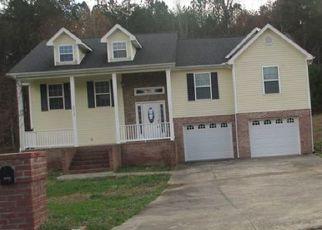Casa en ejecución hipotecaria in Whitfield Condado, GA ID: F4259237