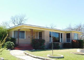 Foreclosure Home in Tarrant county, TX ID: F4259456